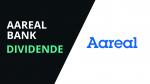 Aareal Bank mindert die Dividende für die Aktionäre auf 0.40€ ab