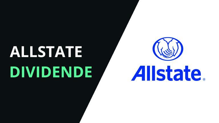 Allstate  kündigt Dividende über $0.54 an