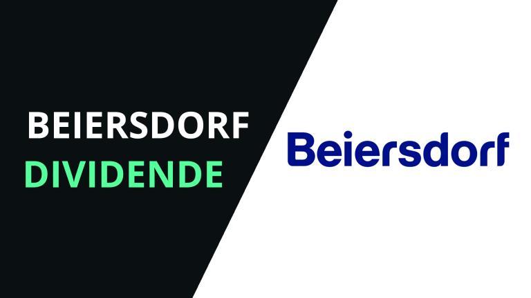Beiersdorf kündigt Dividende über 0.70€ an