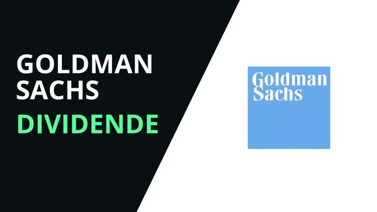 Goldman Sachs schüttet unveränderte Dividende von $1.25 aus