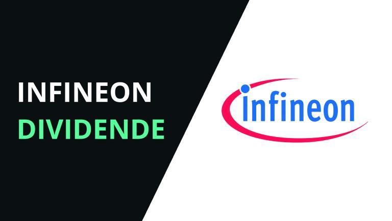 Infineon mindert die Dividende für die Aktionäre auf 0.22€ ab