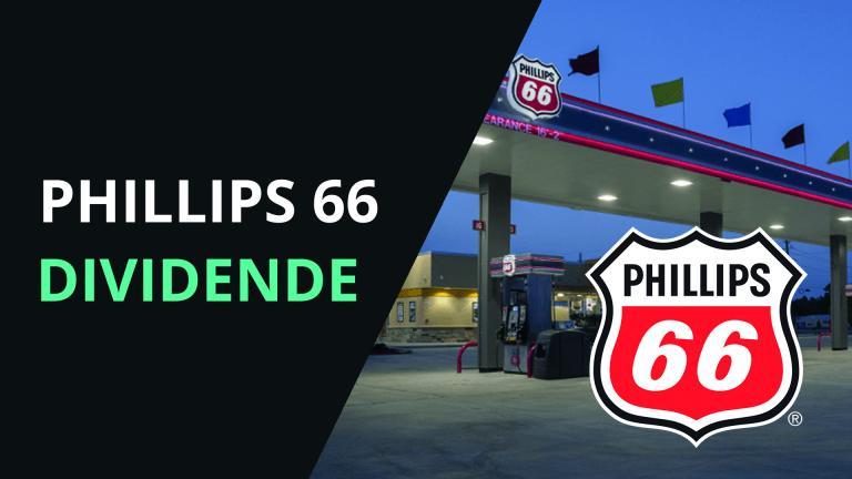 Phillips 66 schüttet unveränderte Dividende von $0.90 aus