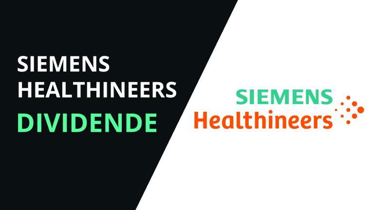 Siemens Healthineers zahlt Dividende über 0.80€ an Aktionäre