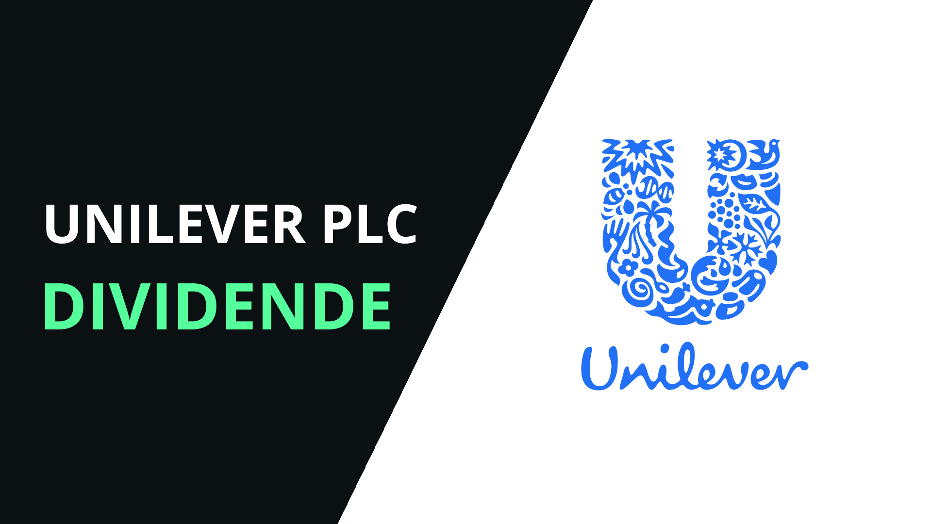 Dividende Unilever